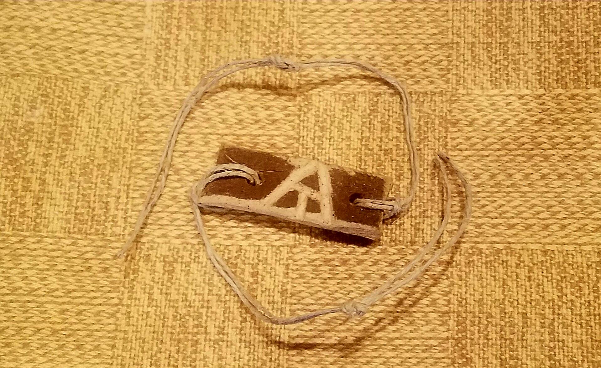 Appalachian Trail Keepsake Bracelet
