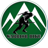 Warrior Hike Logo
