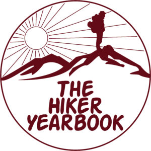 Hiker Yearbook Logo