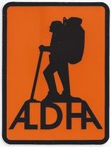Appalachian Trail Long Distance Hikers Association Logo