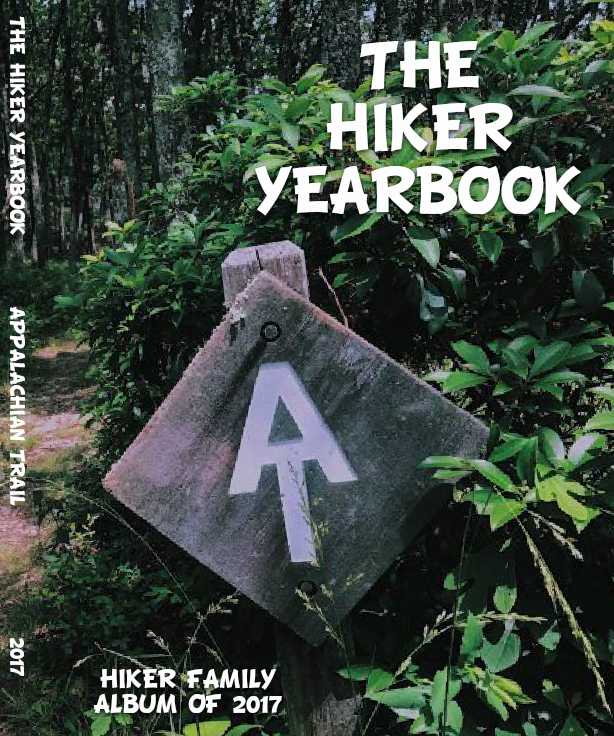 2017 Hiker Yearbook